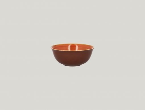Rice Bowl Coral 16 cm - Set x6