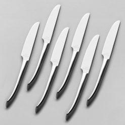 Cuchillo de Mesa Vechio - Set X6