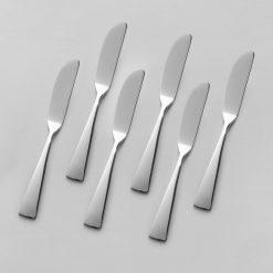 Cuchillo de Manteca Vechio - Set X6