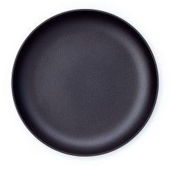 Fuente Redonda Fusion Negro 31 cm
