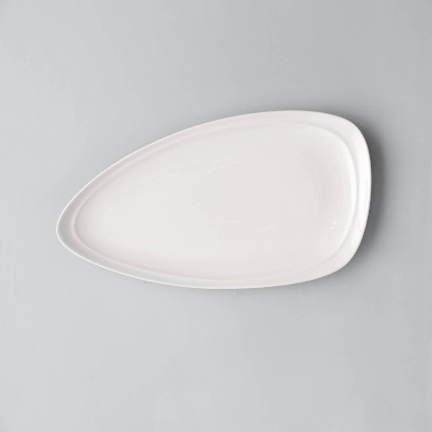 Fuente Oval Mood 24x41 cm