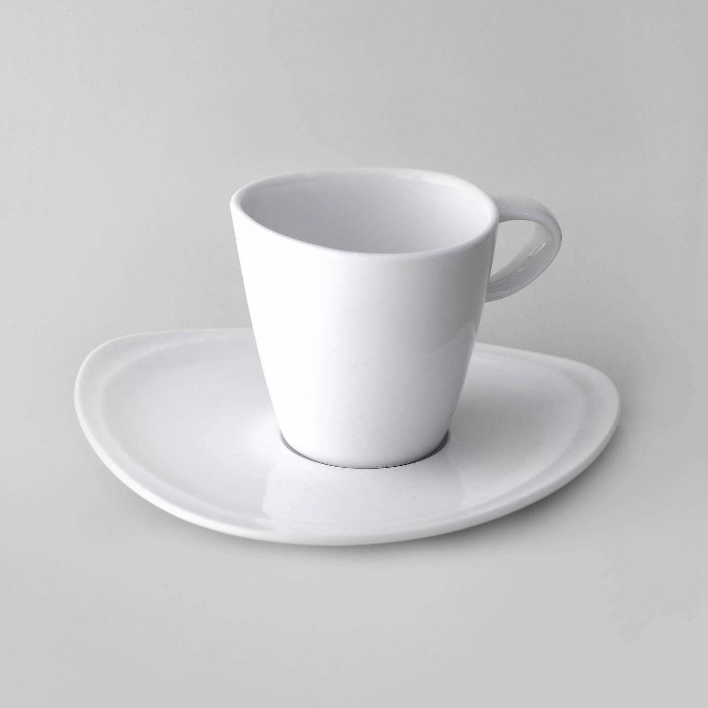 Taza de Té con Plato Mood - Set X6